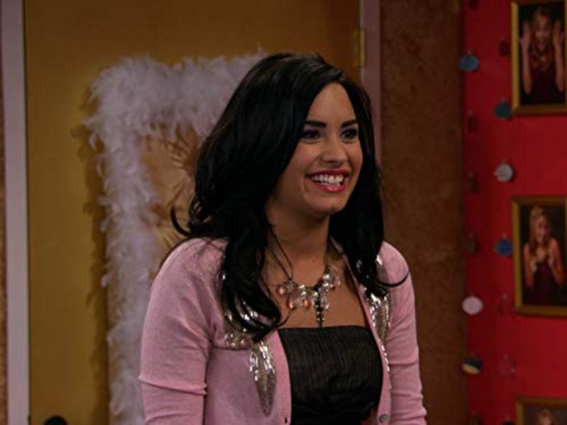Demi Lovato zagrała główną rolę w serialu Disney Channel: