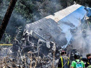 Zmarła jedna z kobiet, które przeżyły katastrofę Boeinga 737