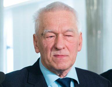 Kornel Morawiecki: Polska mogłaby być lepsza, gdyby Wałęsa przyznał się,...