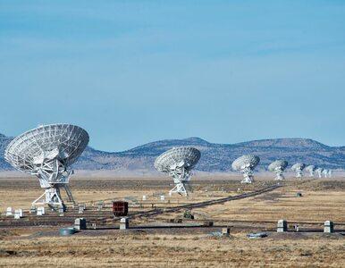 Tajemnicze sygnały z kosmosu przez lata intrygowały naukowców. Odkryto...