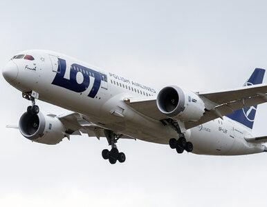 Odszkodowanie za Boeingi 737 Max? Od tego zależy wynik roczny LOT-u