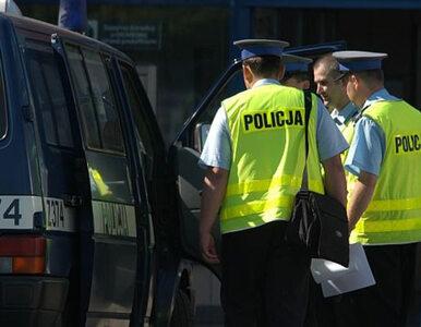 Policjanci powstrzymali ustawkę kiboli Legii Warszawa