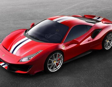 Wirus zamyka fabryki Ferrari. Stają po raz pierwszy w historii