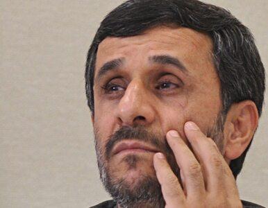 Iran: USA się nas boi. Los Izraela jest przesądzony
