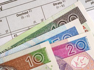 Pensja Polaka nadal niższa od średniej unijnej