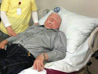 Nowe informacje w sprawie zdrowia Lecha Wałęsy
