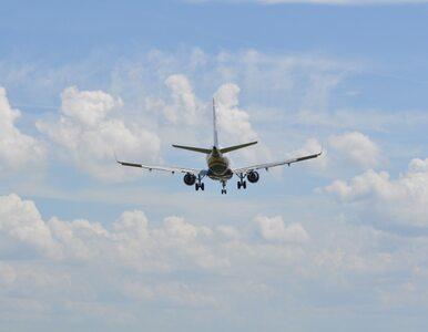 Premier Malezji: Boeing 777 spadł do Oceanu Indyjskiego