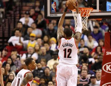 NBA: Chris Paul przyćmił Russella Westbrooka. Blazers ograli Rockets