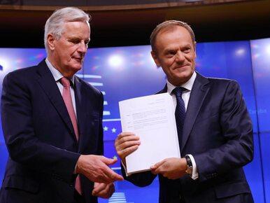 Donald Tusk zwołał nadzwyczajny szczyt Rady Europejskiej