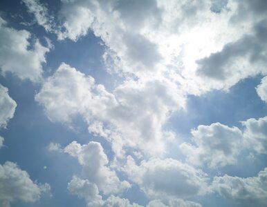 Czwartek z przelotnym deszczem na Pomorzu. Nad resztą kraju sporo słońca