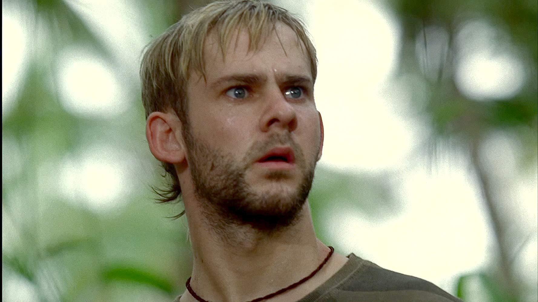 """Kogo zagrał Dominic Monaghan w serialu """"Zagubieni""""?"""
