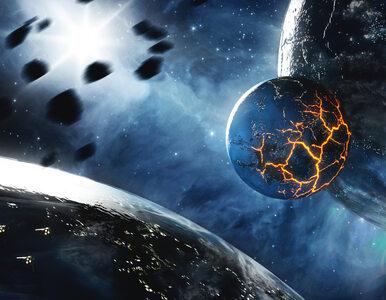 Naukowcy odkryli, że fani apokaliptycznych filmów lepiej sobie radzą z...