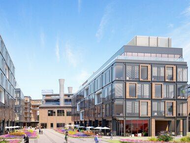 Tristan Capital Partners i White Star Real Estate przejmują 5 magazynów...