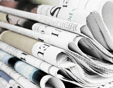 Turcja dekretem zamyka 16 dzienników, dwie rozgłośnie radiowe i kanał...