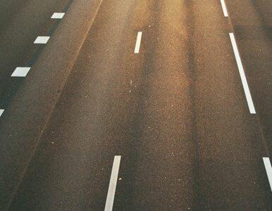 Rosja: zostawiła dziecko na autostradzie, by potrącił je samochód