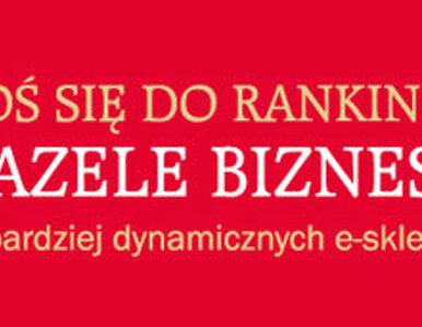 Poczta Polska partnerem rankingu najbardziej dynamicznych e-biznesów