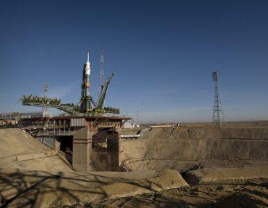 Rosyjscy żołnierze zginęli na kosmodromie