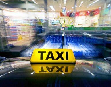 News! Łukasz Wejchert inwestuje w branży taksówkowej