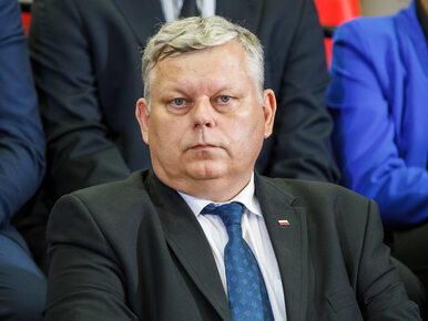 Suski: Doniesienia o umowie Morawiecki - Timmermans to fake news