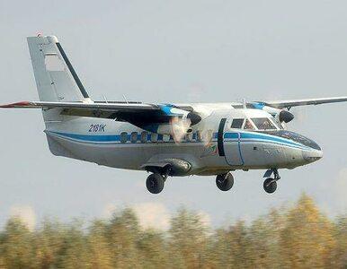 14 osób zginęło w katastrofie samolotu w Hondurasie