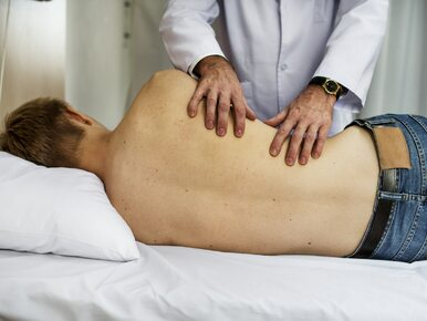 Ból nerek czy pleców? 4 podstawowe różnice