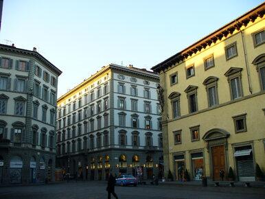 """McDonald's pozywa Florencję na prawie 18 mln euro. """"Dyskryminujące..."""