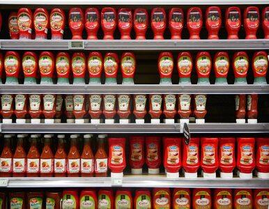 Czy ketchup tuczy?