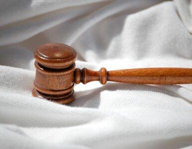 Kandydat na prezydenta skazany za zniesławienie? Trybunał: i słusznie