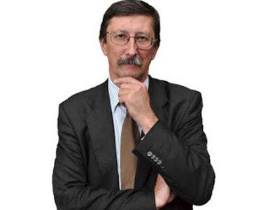 Prof. Żaryn: Rosja przekracza granice przyzwoitości. To niesmaczne