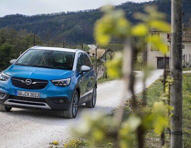 Opel. Promocje na SUV-y i wirtualny salon marki