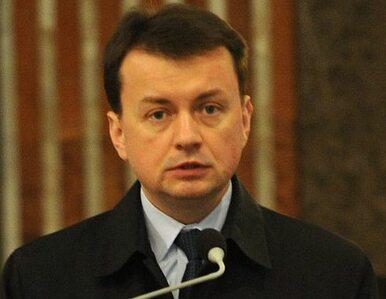 """""""Ziobryści godzą w jedność prawicy. Ułatwiają sytuację Tuskowi"""""""
