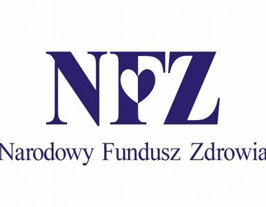 Dyrektorka łódzkiego NFZ do odwołania