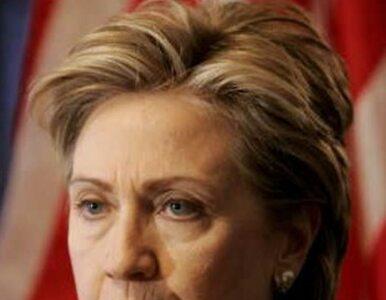 Clinton ostrzega Amerykę Płd. przed kontaktami z Iranem