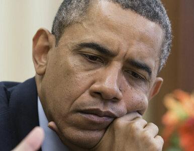 Obama: ranni i zabici w Waszyngtonie to patrioci