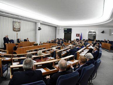 Sejm uchwalił ustawę dot. wynagrodzeń w NBP. Senacka komisja nie wniosła...