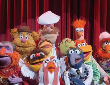 Jason Segel ma dość Muppetów