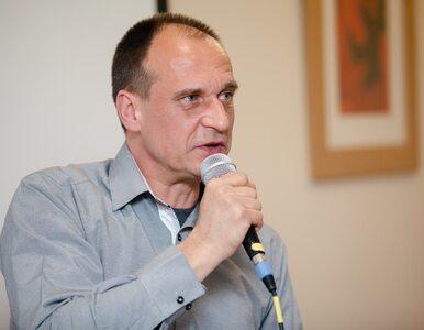 Kukiz: Na wybory parlamentarne szykuję ruch obywatelski