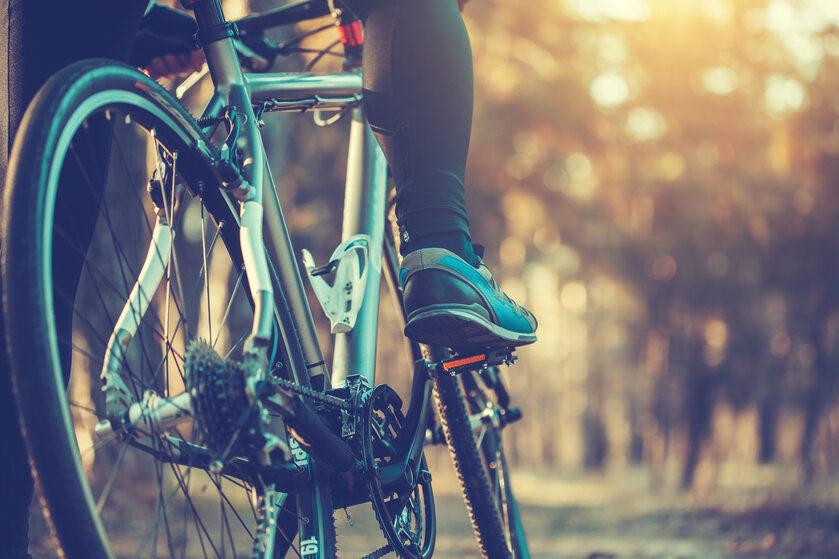 Rower, zdjęcie ilustracyjne