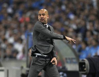 Guardiola znalazł kozła ofiarnego. Bayern przegrał przez… lekarza?