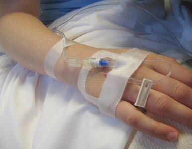 Przestaną leczyć pacjentów z nowotworami? Przez decyzję ministerstwa