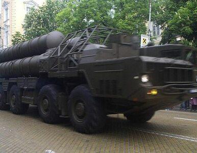 Rosja nie sprzeda rakiet Iranowi?