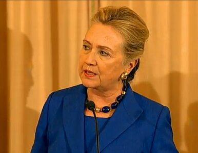 Clinton: przeciągaliśmy zaprzysiężenie ambasadora w Polsce jak długo się...