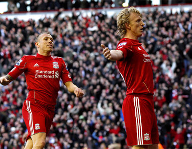 Zabójcza końcówka Liverpoolu. MU wyrzucone z Pucharu Anglii