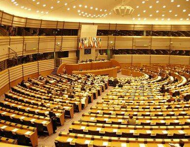 """PE popiera ''milowe kroki"""" na drodze do redukcji CO2"""
