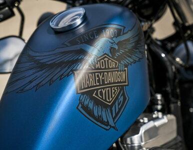 Harley-Davidson rządził w Pradze w ostatni weekend