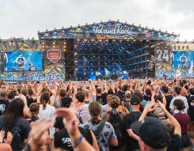 Na Pol'and'Rock Festival pojadą specjalne pociągi. Interweniowali...