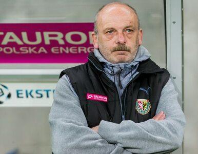 Levy nie jest już trenerem Śląska