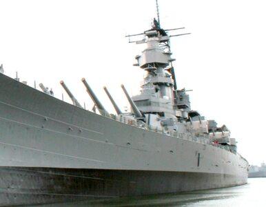 Rosyjskie okręty wojenne płyną do Syrii