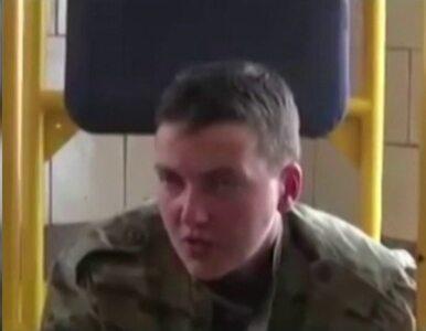 Ukraińska nawigatorka pozostanie w rosyjskim areszcie