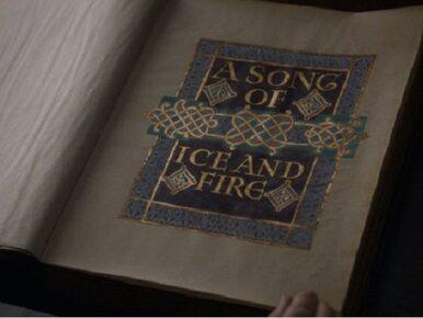 """""""Pieśń lodu i ognia"""" w """"Grze o tron"""". Twórcy serialu oddają cześć..."""